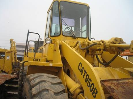 CAT 950B LOADER