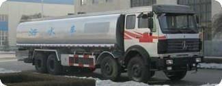Beiben DEUTZ watering truck