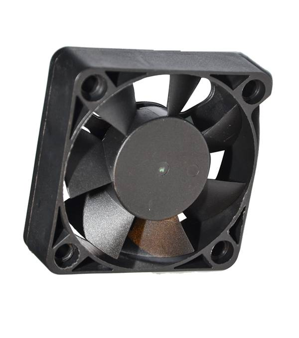 505015mm Customized DC Axial Fan FDB(S)5015-B 12/24V Two ball & Sleeve Bearing Cooling Fan