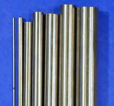 Titanium Wire, Rod, Bar, Tube