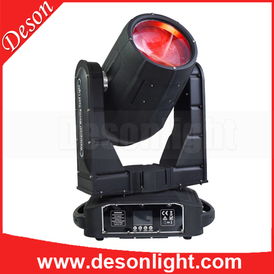 440W waterproof moving head spot beam light M-440