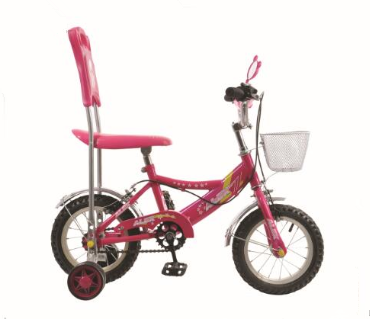 new style MTB china pushbike kids bicycle/children bike with back rest
