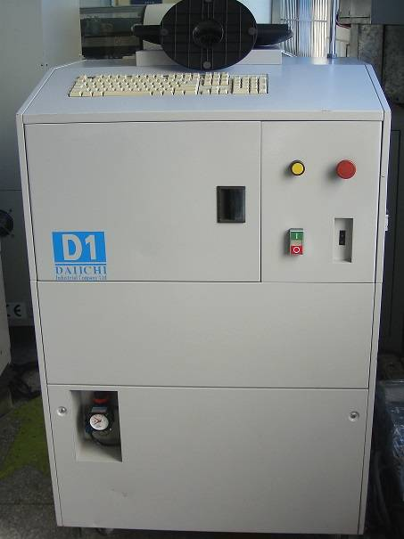 AOI Machinery for sales.(D1)