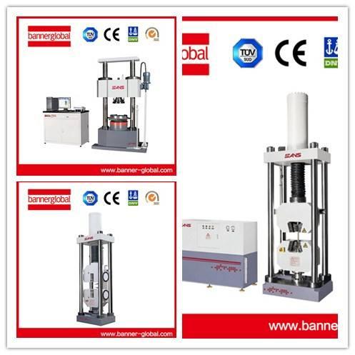Hydraulic Compressive Strength Testing Machine/Cement compression test machine