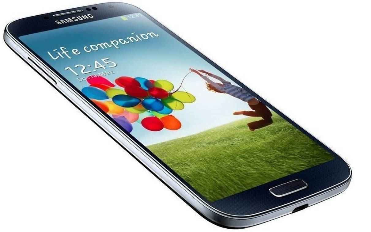 Samsung Galaxy S4 I9505 4G LTE Unlocked Phone