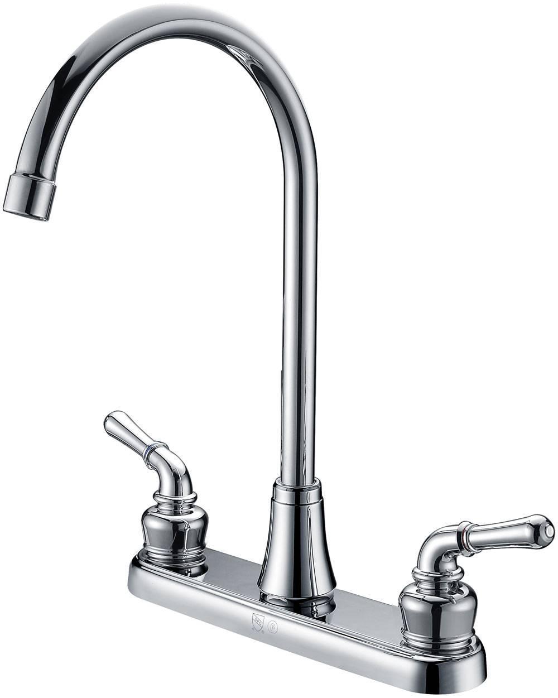 Plastic faucet(WES517)