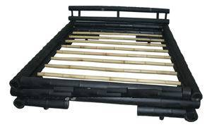 Best Selling Bamboo Beds model# 27
