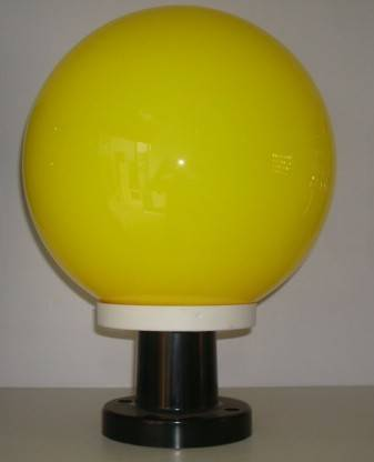 lamp sphere,acrylic sphere,pmma sphere,pc sphere