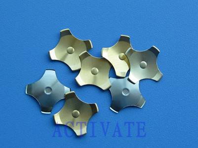 China metal dome supplier