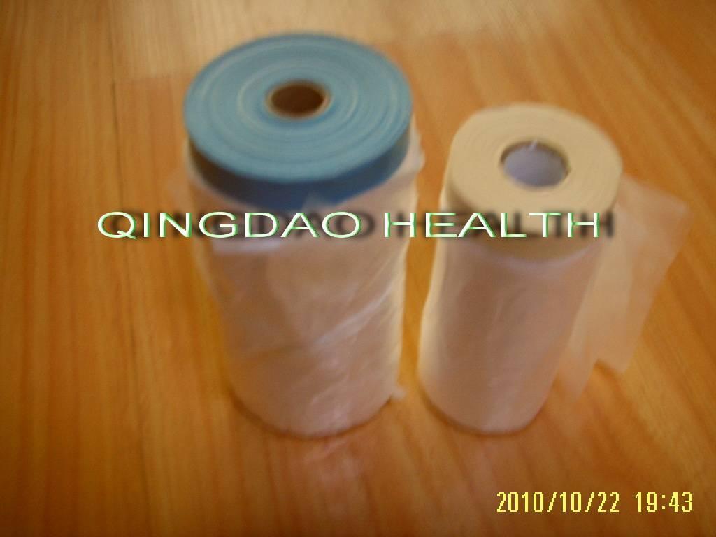 supply pre-taped masking films,drop sheet