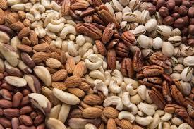 RAW CASHEW NUT, PISTACHIO NUTS, ALMOND NUTS