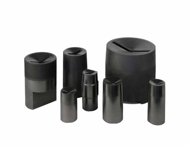 continuous casting graphite mould