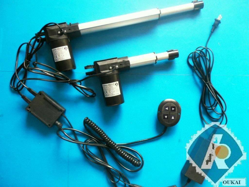 Oukai OK628 linear actuator