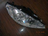 Sell Head lamp for Peugeot 307