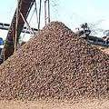 Buying Crushed Iron Ore