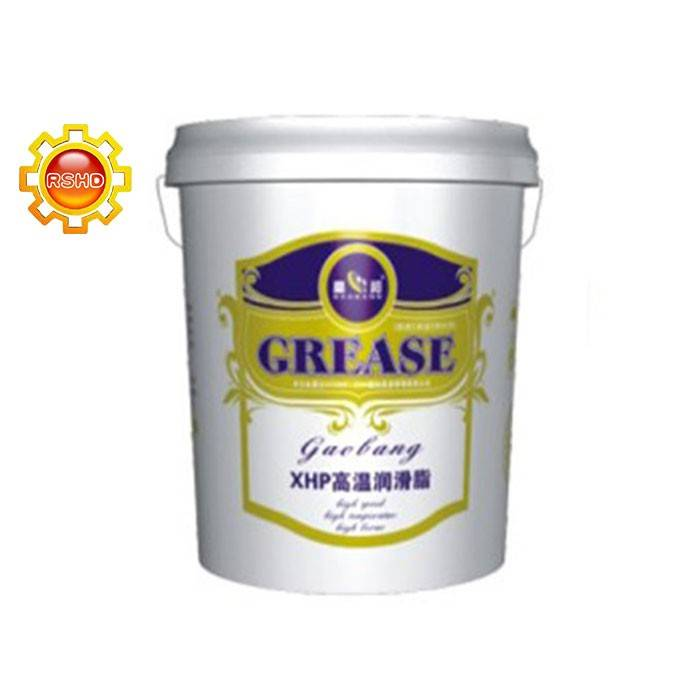 XHP High Temperature Grease