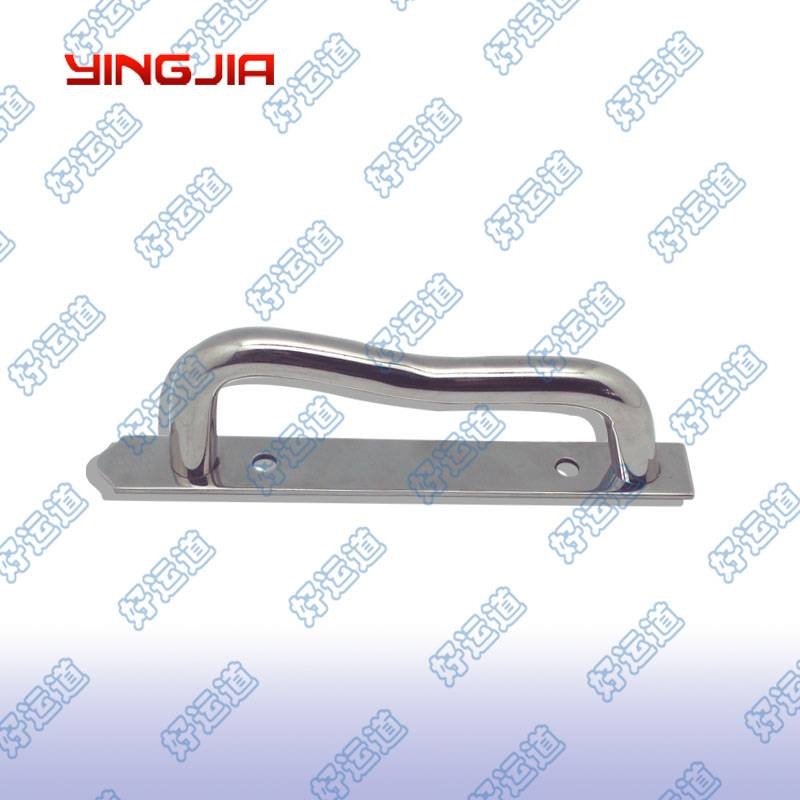 H-01 Stainless Steel Handle