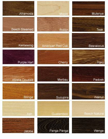 Quality Flooring Wood Solid & Engineered