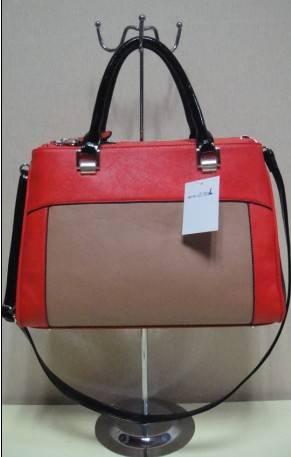 wholesale high quality leather handbag
