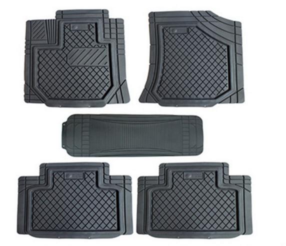 latex car foot mats supplier