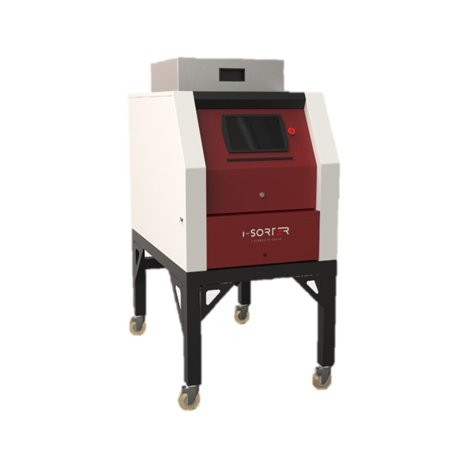 agricultural i-SORTER (Color, Coffee, Grain, Optical sorter)