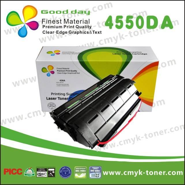 Samsung ML-D4550DA Printer toner cartridge,Universal Model SAMSUNG ML4550/4551/3061ND