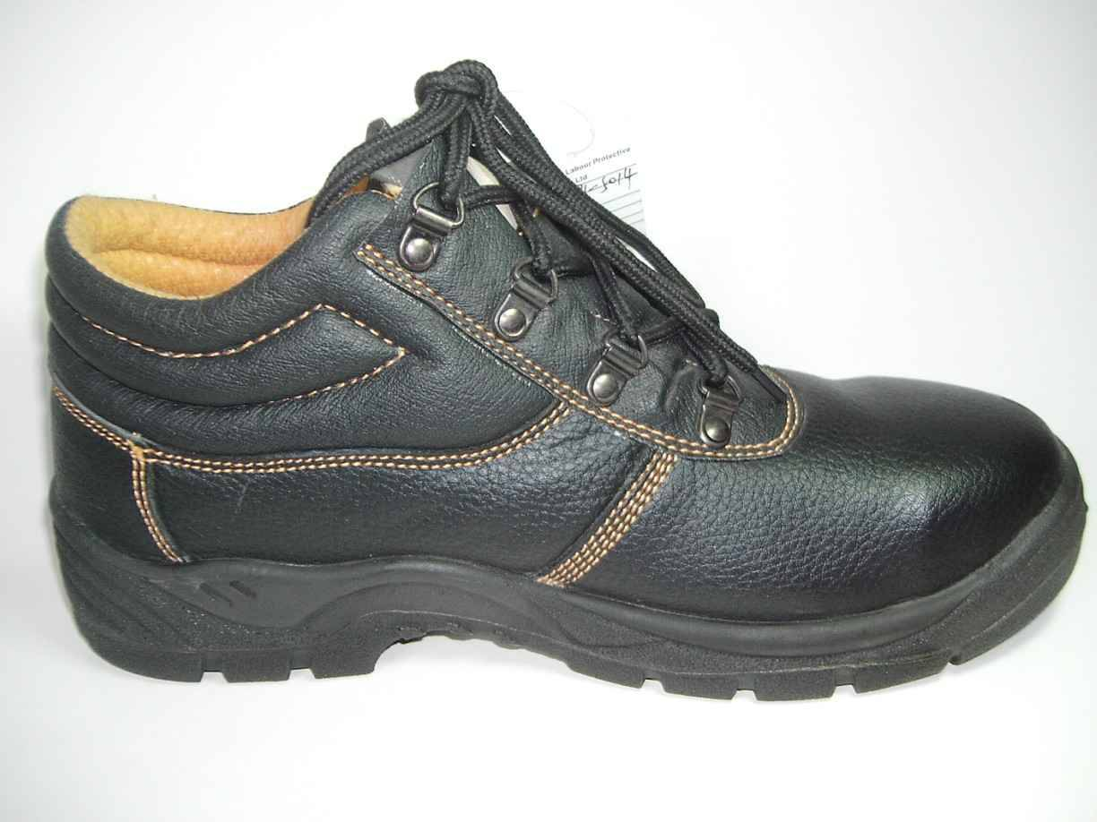 Work Shoes - ABP1-5014
