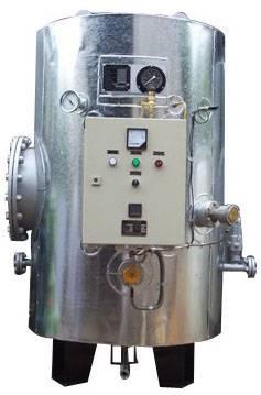 Electric Heating Calorifier