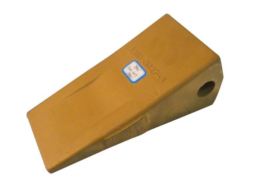 Supply E161-3027 bucket teeth (Ningbo santon bucket teeth)