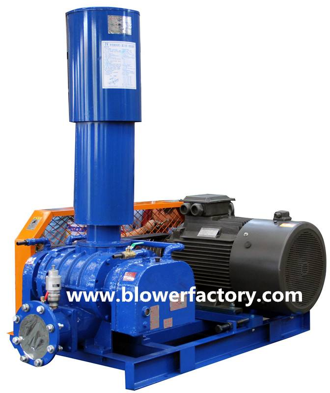 roots blower manufacturer