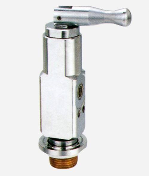 CGA cylinder valve CGA870