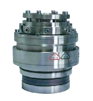 SHARP Agitator Mechanical Seal