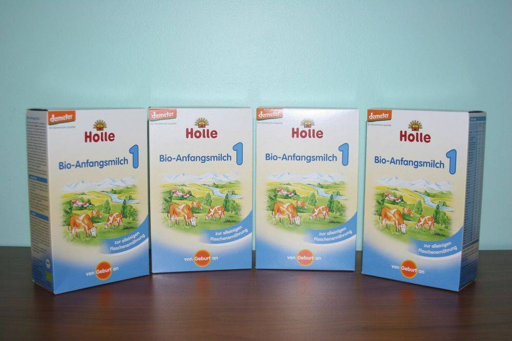 Holle Milk Powder for sale