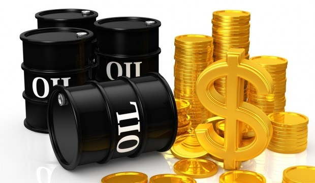We Sell Crude Oil