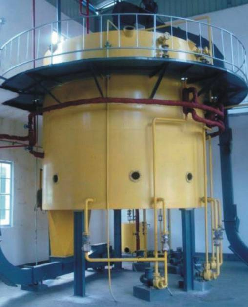solvent extraction equipment on sale