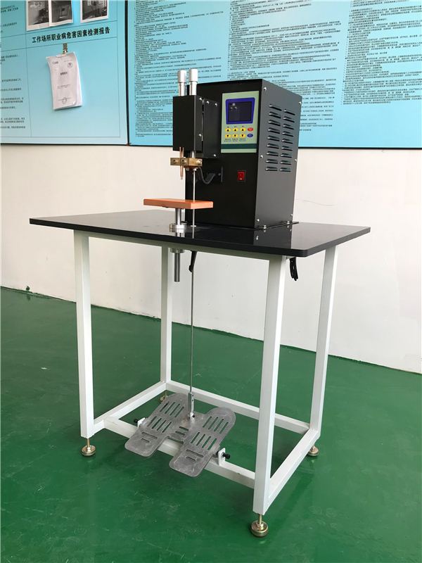 Professional pulse spot welding machine which is better