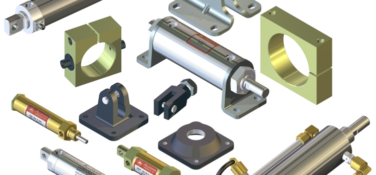 Hydraulic Component Suppliers & Filtration Systems-Bhavana Fluid Power