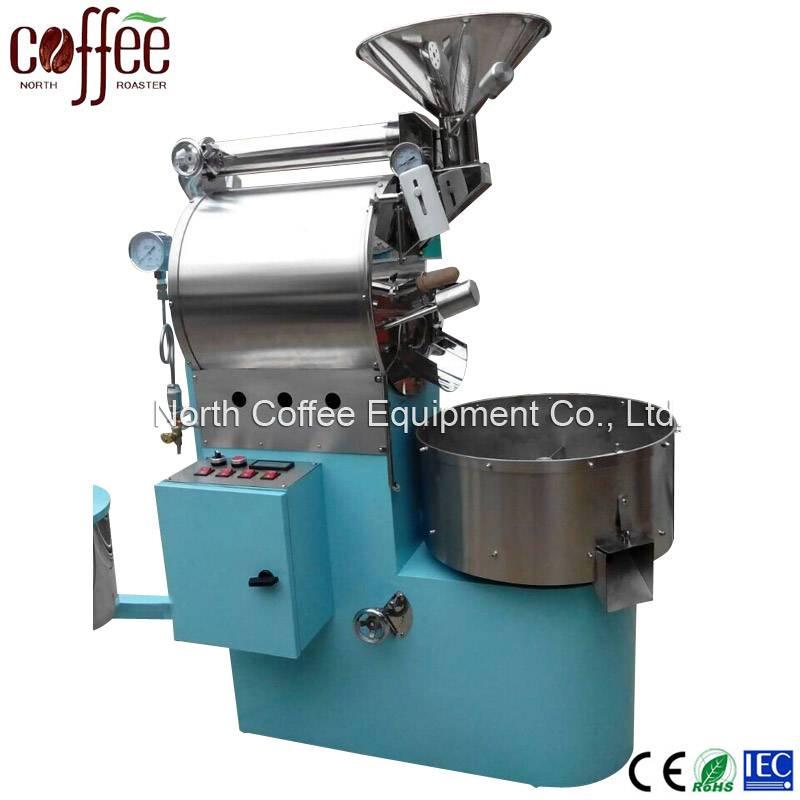 2kg Coffee Roasting Machine