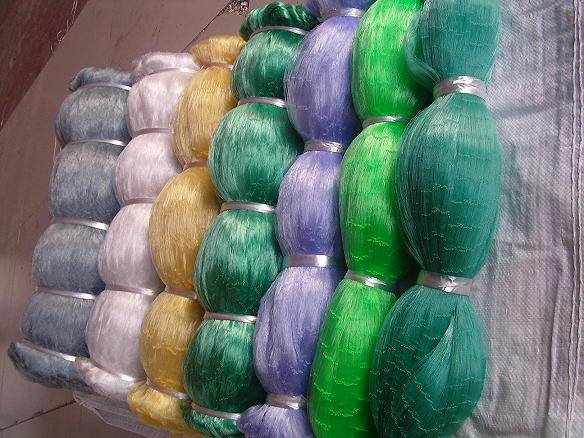 nylon monofilament fishing nets