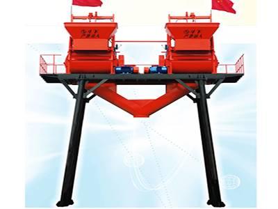dongchen js750 joined body compulsory concrete mixer