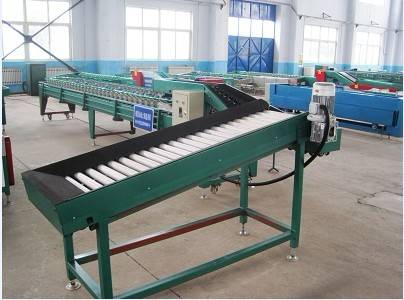 XGJ-SZ1 onion pear peach grading machine, automatic feeding fruit grading machine