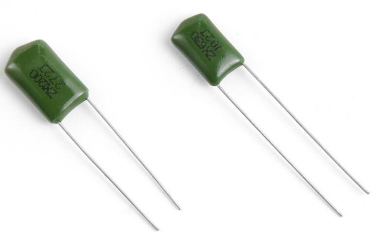 mylar Capacitor for CL11