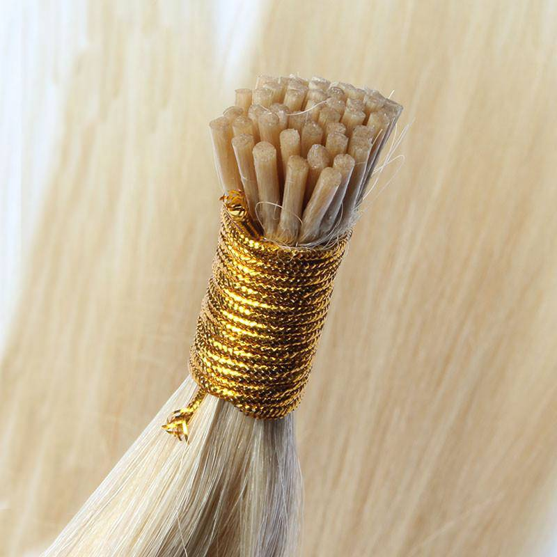 i tip human hair extension