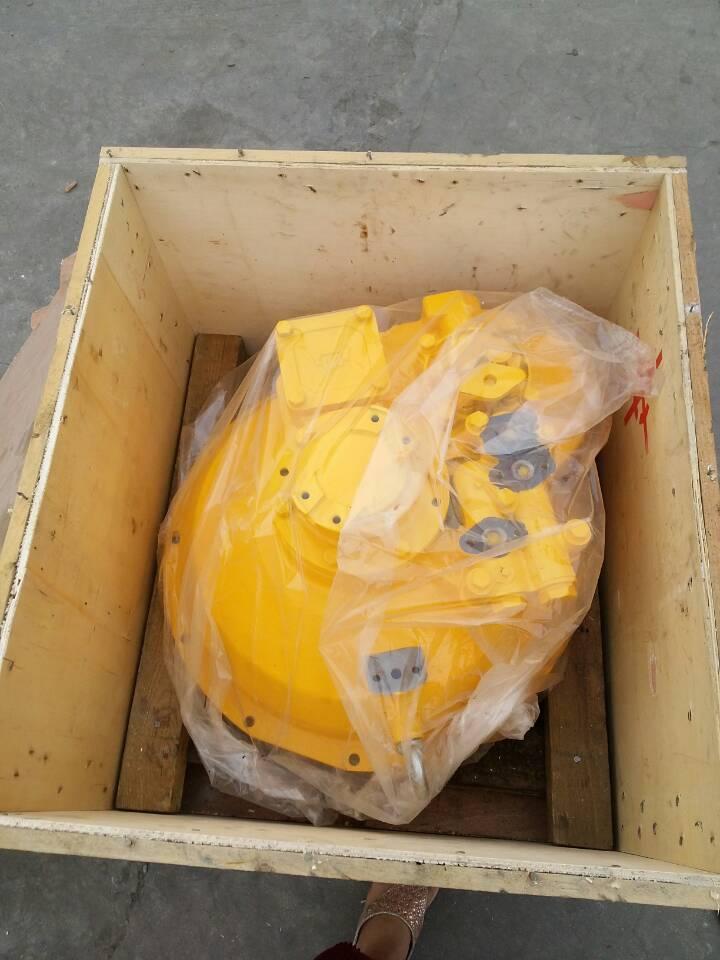 supply shantui SD22 torque converter assy 23Y-11B-00000