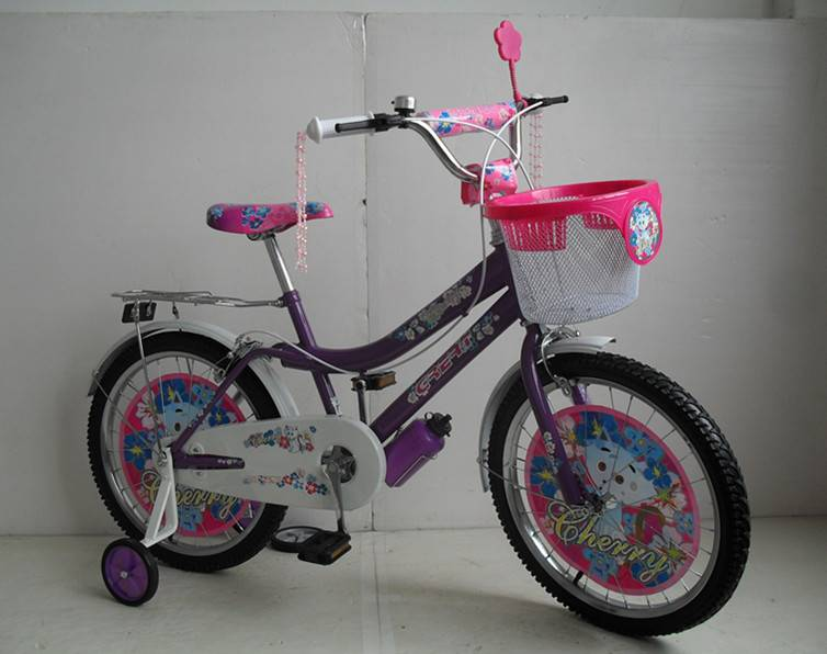 GT-B18007 18 Colorful Child BMX Bicycle/Kid Bike