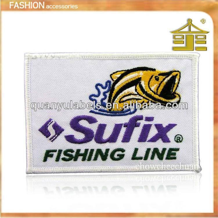 Embroidered Patch good quality new design