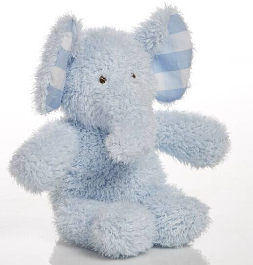 We are professional supplier of baby plush toys