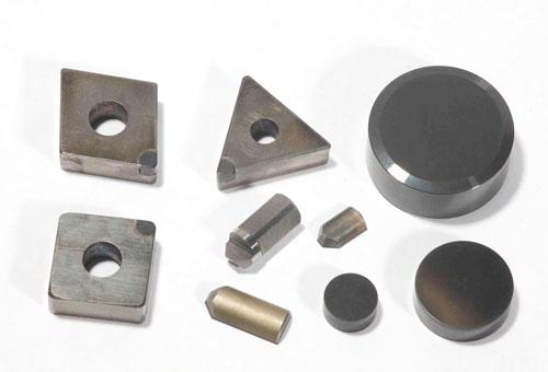 PCD/CBN/PCBN diamond insert, pcd inserts