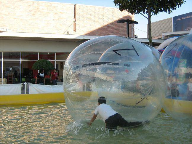 water walking ball zorb ball roller inflatable ball zorb ball water roller aqua ball