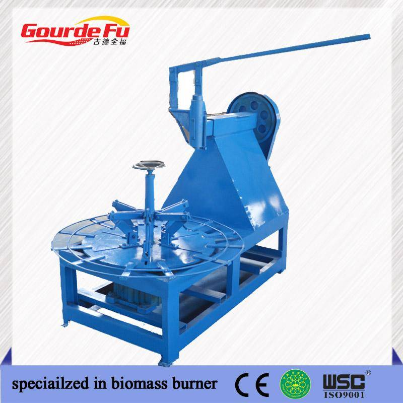 For waste tyre recycling used tire strip cutter